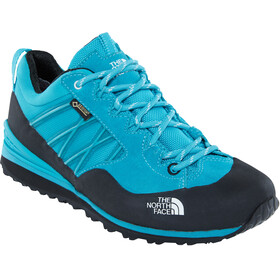 The North Face W's Verto Plasma II GTX Shoes Bluebird/TNF Black